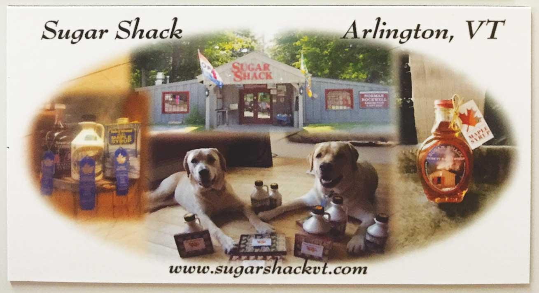 Sugar ShackMagnets