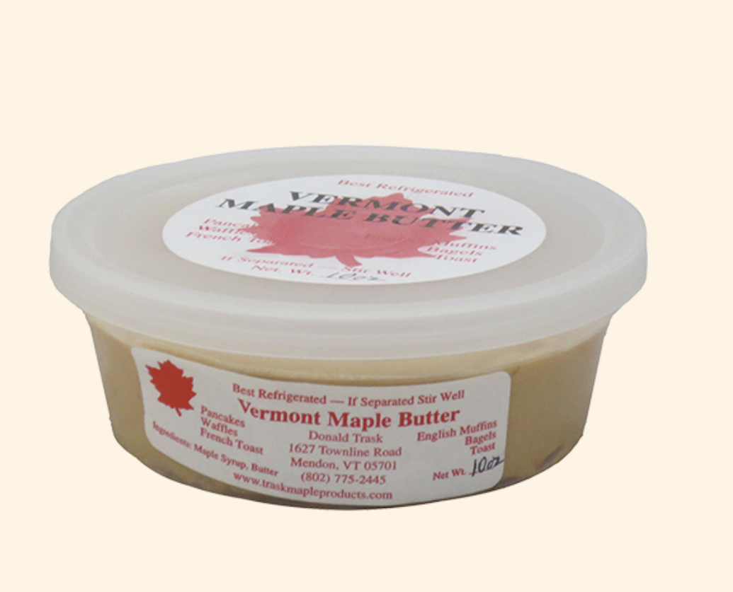VT Maple Butter